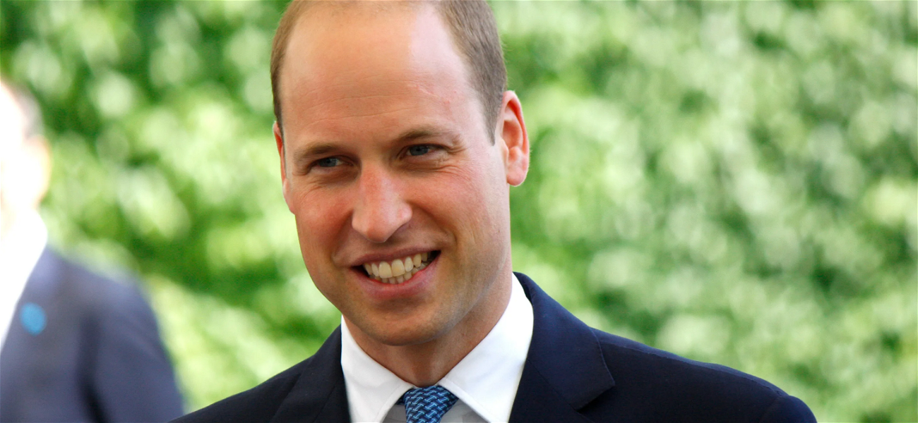 Prince William Responds To New Developments On Diana's Panorama Interview