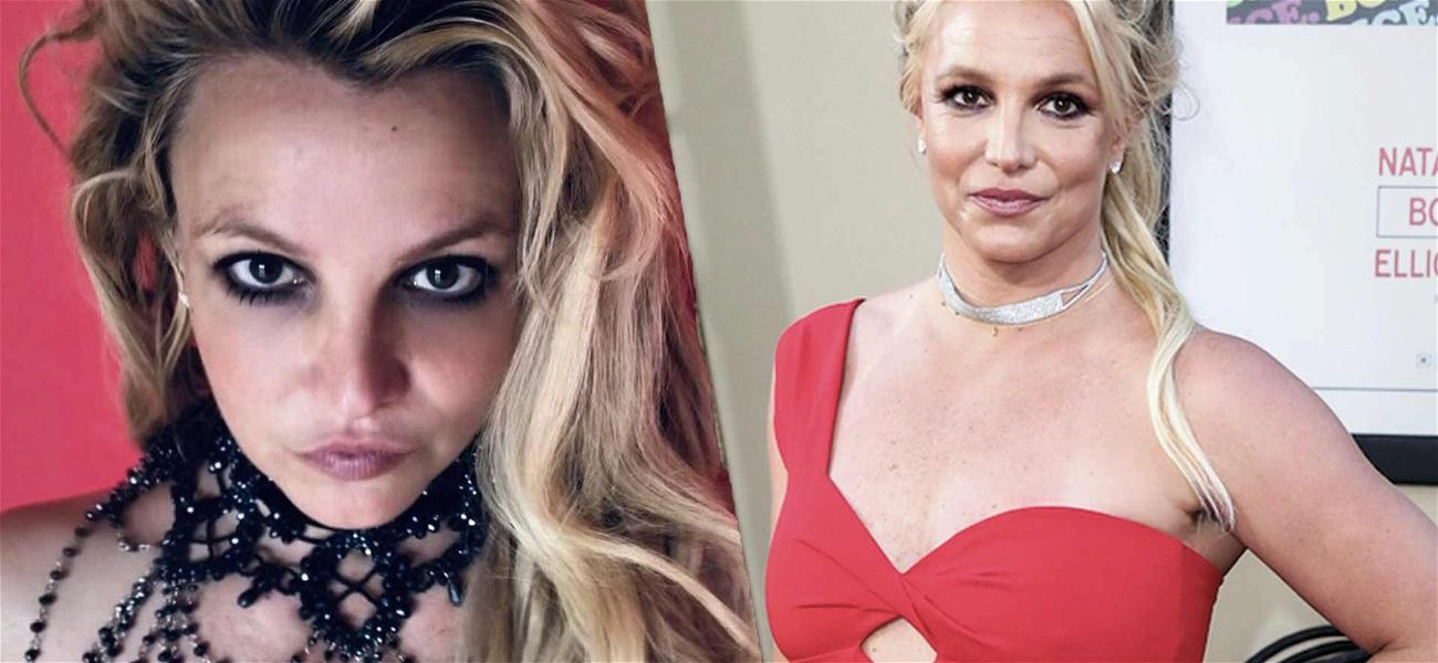 Britney Spears Gets Credit For 'Curing' Coronavirus: 'Stay Clean!'