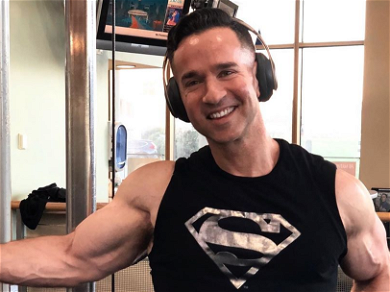 Mike 'The Situation' Sorrentino Claps Back After Steroid Use Accusations