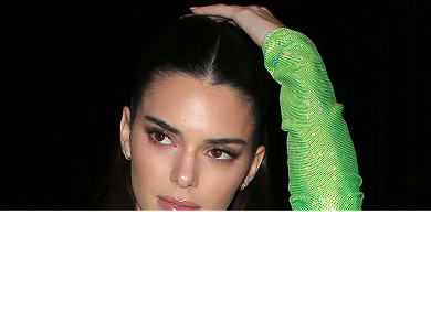 Kendall Jenner Hit With $150,000 Lawsuit Over Instagram Post