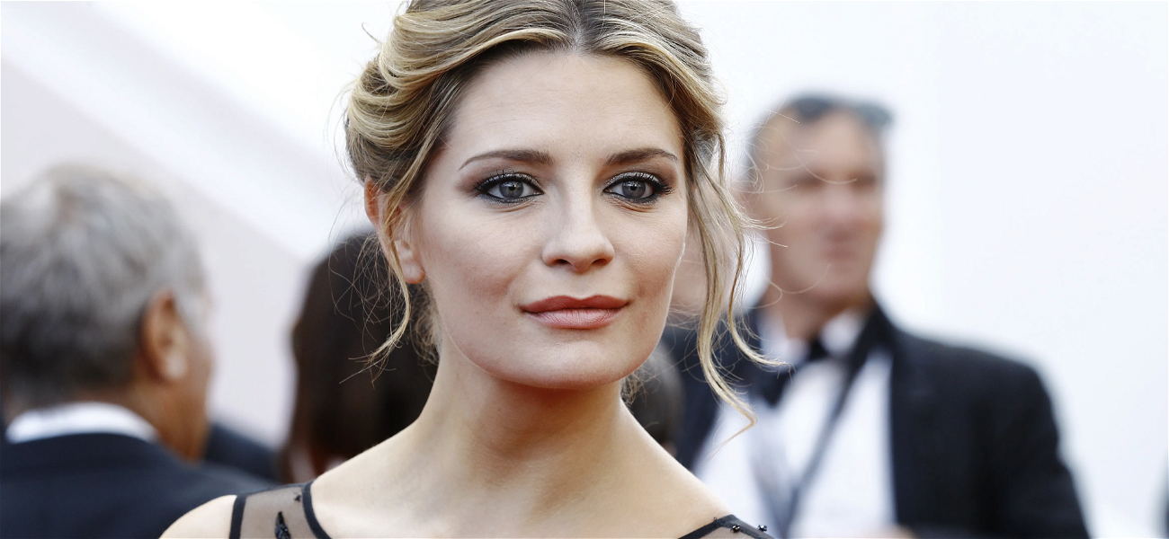 Mischa Barton Was Reportedly A 'Nightmare' On 'The O.C.'