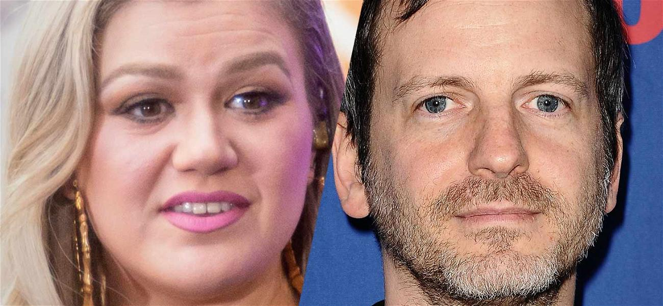 Kelly Clarkson Claims Dr. Luke Tried to Take Credit with Clive Davis for Writing Her Songs