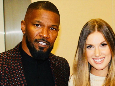 Jamie Foxx Spotted With Comedian Natalie Friedman Hours Before Katie Holmes Debuted Sexy Look
