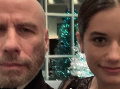 John Travolta Praises Daughter Ella On 21st Birthday, 'Dad Adores You!'