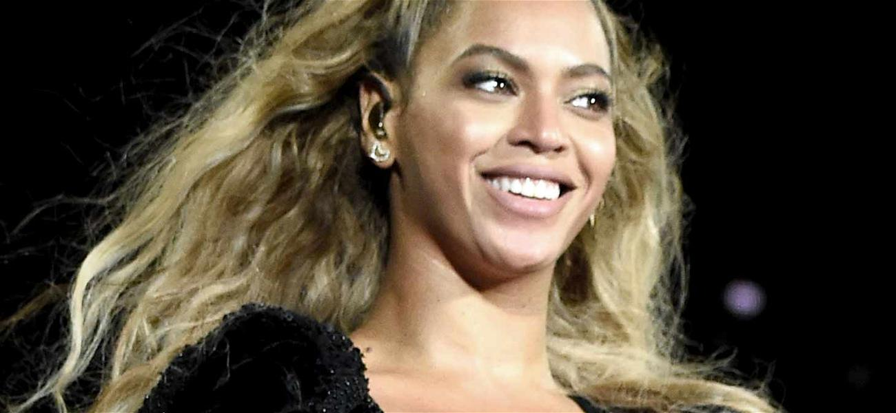 Beyoncé to Settle Lawsuit Over Feyonce Clothing Line