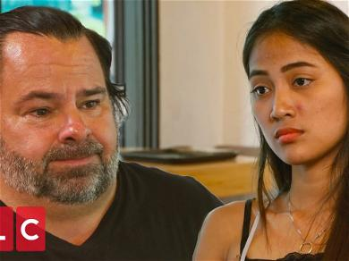 """'90 Day Fiancé""""s Rose Says Ed Embarrased Her In Front Of Millions Of People And He Only Wants Fame"""