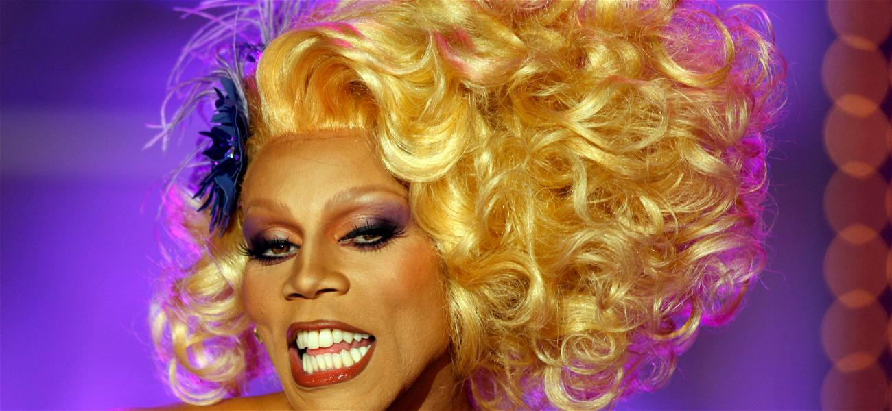 The Top Three Drag Queens from 'RuPaul's Drag Race'