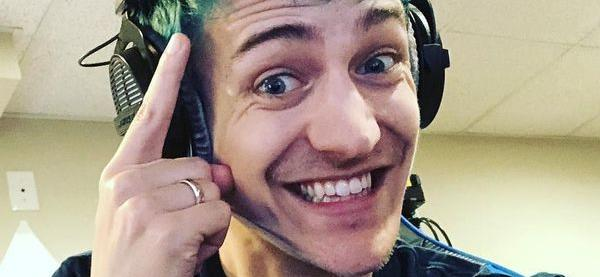 Ninja's on the Move – But Where is He Streaming Now?