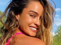 Sommer Ray Gets Cheeky In Swimsuit She Calls A 'Bikini'