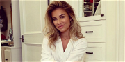 Jessie James Decker Wears Underwear in Front of Young Son, Claps Back To Criticism