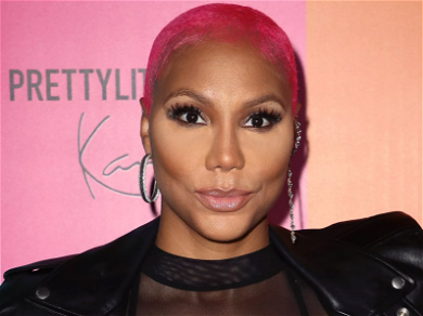 Tamar Braxton Claimed She Was Suicidal In SCATHING Letter To Network, Weeks Before Hospitalization