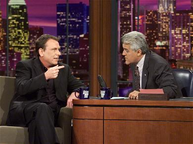 Comedian Colin Quinn Sued For Bailing On High School Gig, Jay Leno Paid DOUBLE To Replace Him