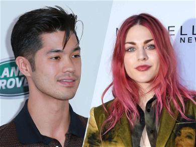 'Riverdale' Star Ross Butler Denies Conspiring with Courtney Love to Steal Famed Kurt Cobain Guitar From Frances Bean's Ex