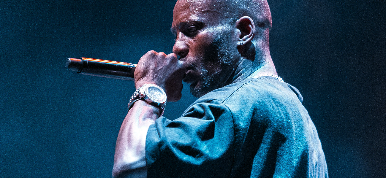 DMX Overdosed On Crack-Cocaine Mixed With Fentanyl, Says Irv Gotti