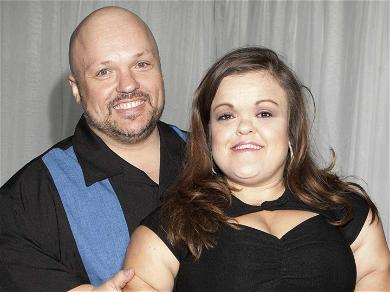 'Little Women: LA' Star Christy Gibel Files to Annul Marriage