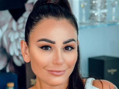JWoww Flaunts Super-Fit Physique But Says She's Not Happy With Her Weight