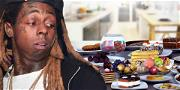 Lil Wayne Accused of Stiffing His Personal Chef Out of $35,000