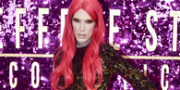 Jeffree Star Unbothered By Boyfriend Andre Marhold's Baby Mama
