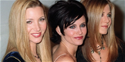 'Friends' Breaks The Internet With Official Reunion Trailer