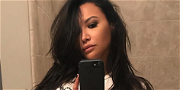 Naya Rivera Conspiracy Theories Flood Twitter After Surveillance Video Is Released