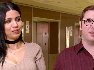 '90 Day Fiance' Stars Return To TV For New Season Of The Spinoff 'Pillow Talk'