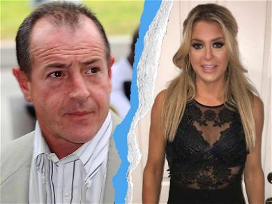 Lindsay Lohan's Stepmom Files for Divorce from Lindsay Lohan's Dad