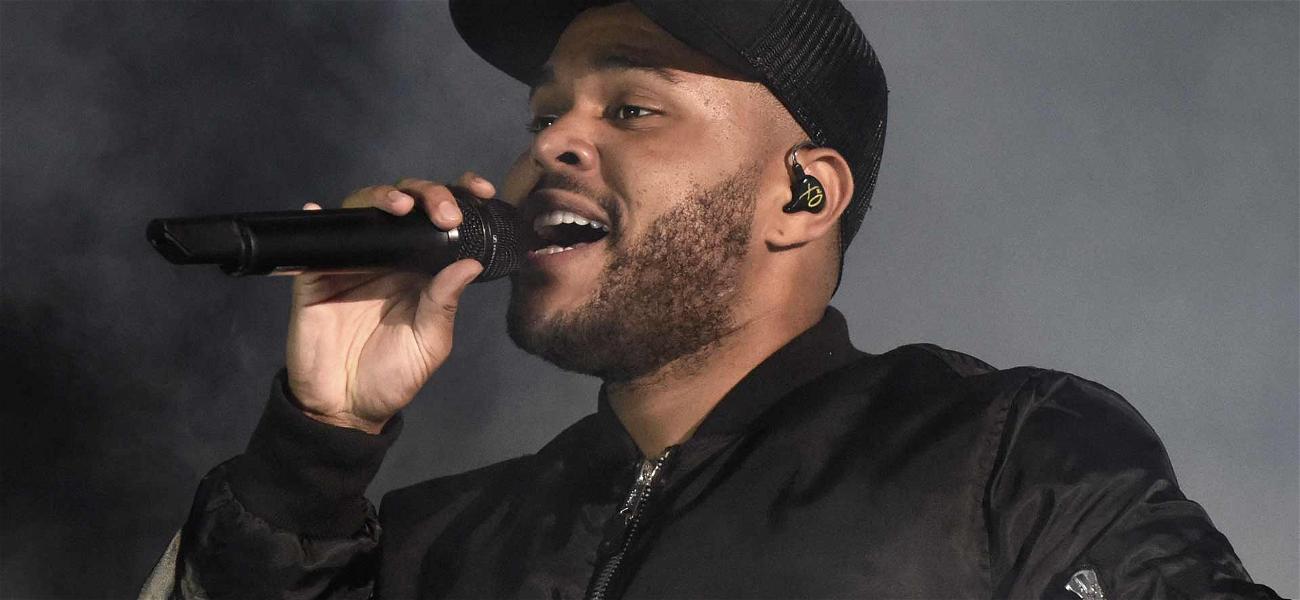 The Weeknd Wants $5 Million 'Starboy' Lawsuit Jettisoned