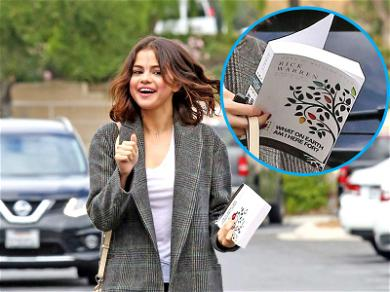 Selena Gomez Searches for 'Purpose' in Life After Weeknd Split