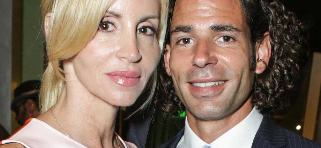 'RHOBH' Star Camille Grammer's Lawsuit Against Ex-Boyfriend Who Allegedly Assaulted Her Is Back On