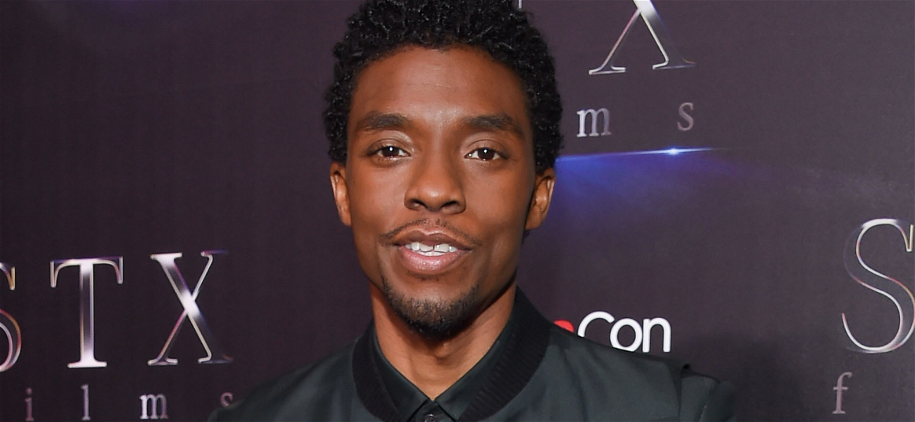 Chadwick Boseman Believed He Would Beat Colon Cancer Weeks Before His Death