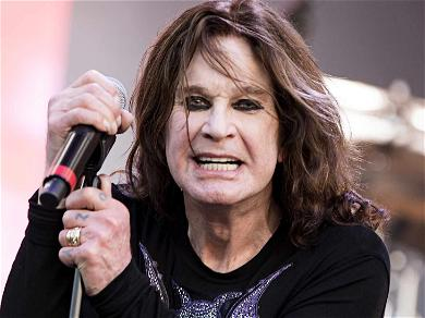 Ozzy Osbourne Cancels All 2019 Tour Dates After Suffering a Fall During Recovery From Pneumonia