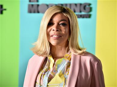 Wendy Williams: Not Cool That Ashley Graham Changed Her Baby In a Staples