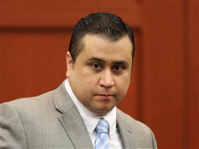 George Zimmerman's Alleged Stalking Victim Fighting to Get His Guns Taken Away