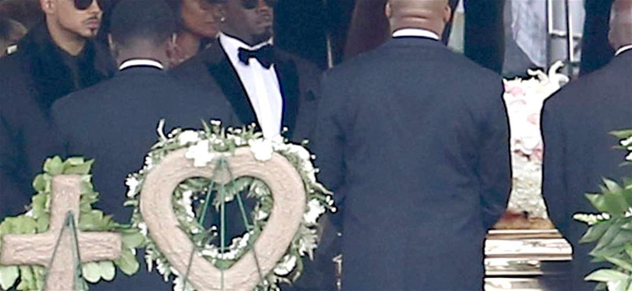 Diddy's Heartfelt Eulogy for Kim Porter: 'Her Love Was Too Much for Me to Handle'