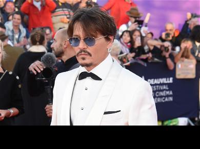 Johnny Depp's Lawyer Responds Following Disturbing Texts