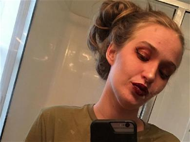 Mama June's Daughter Anna Cardwell Sees More Braless Days In Her Future After Surgery