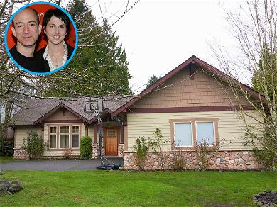 Check Out the Home Jeff and MacKenzie Bezos' Lived in Before the Millions