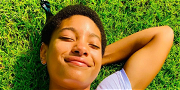 Willow Smith Takes After Her Metal Mama Jada Pinkett Smith With Hardcore Guitar Riff