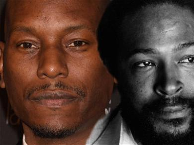 Tyrese Dedicates the Most Inappropriate Song Possible to His Daughter