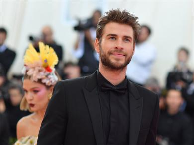Liam Hemsworth's Girlfriend, Gabriella Brooks, Enjoys Lunch With His Family