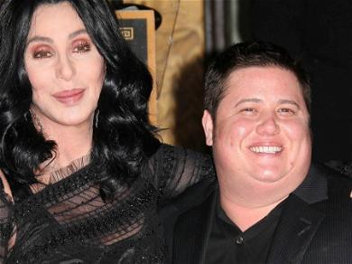 5 Celebrity Moms Who've Opened Up On Raising LGBTQ Children