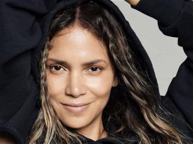 Halle Berry Follows Keto Diet To 'Live Proudly'