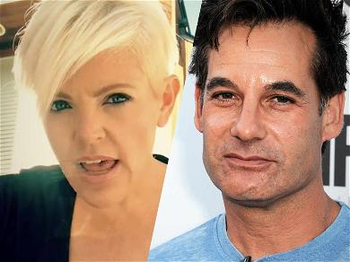Dixie Chicks Singer Natalie Maines' Estranged Hubby Adrian Pasdar Made $400k Last Year, Still Getting Big Paycheck for 'Heroes'