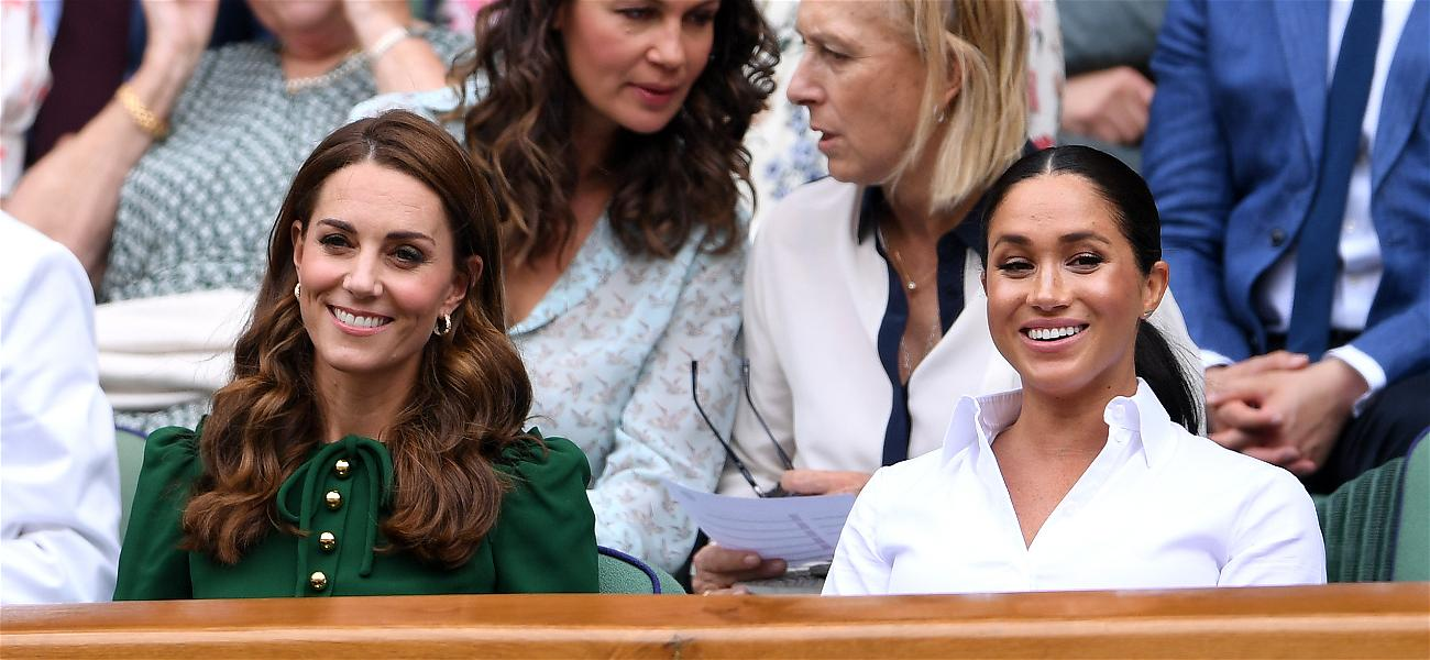Did Meghan Markle Give Kate Middleton an Inappropriate First Gift When They First Met?