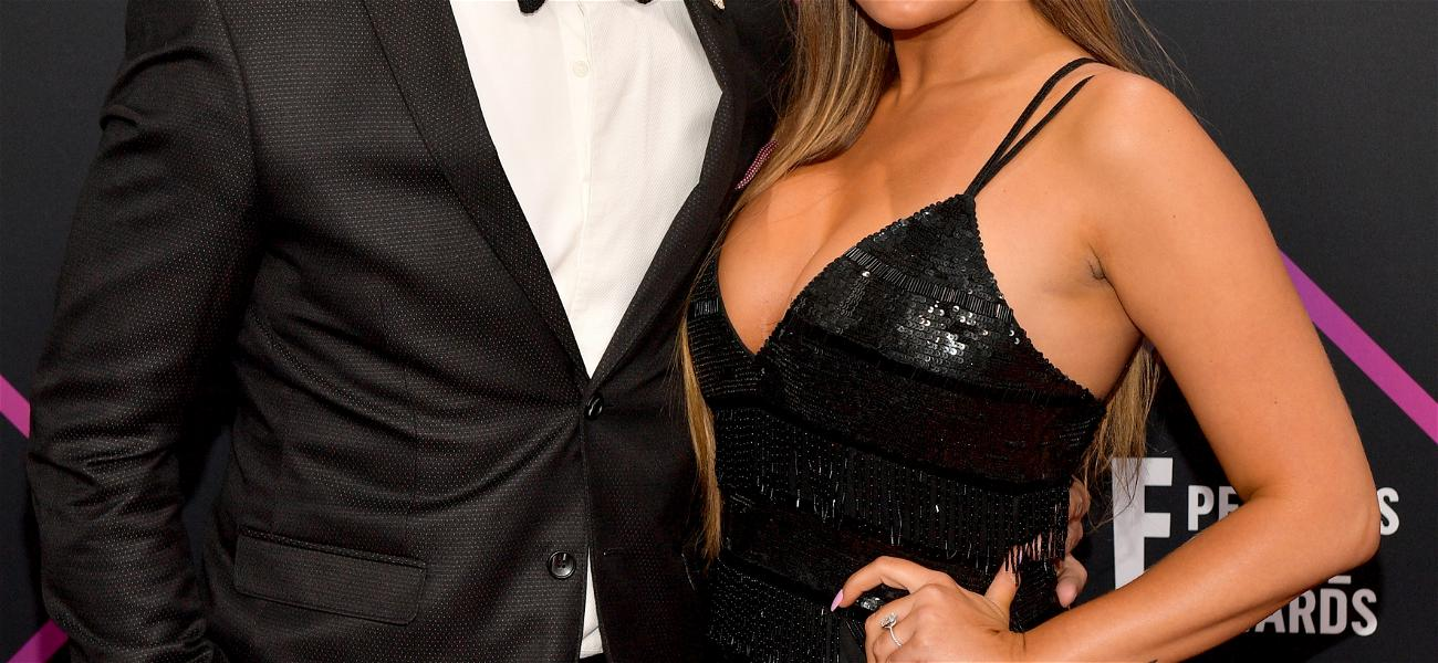 Trouble in Paradise? Jax Taylor Spotted Without Wedding Ring