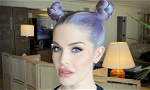 Kelly Osbourne Sets The Record Straight: 'I've Never Done Anything To My Face!'