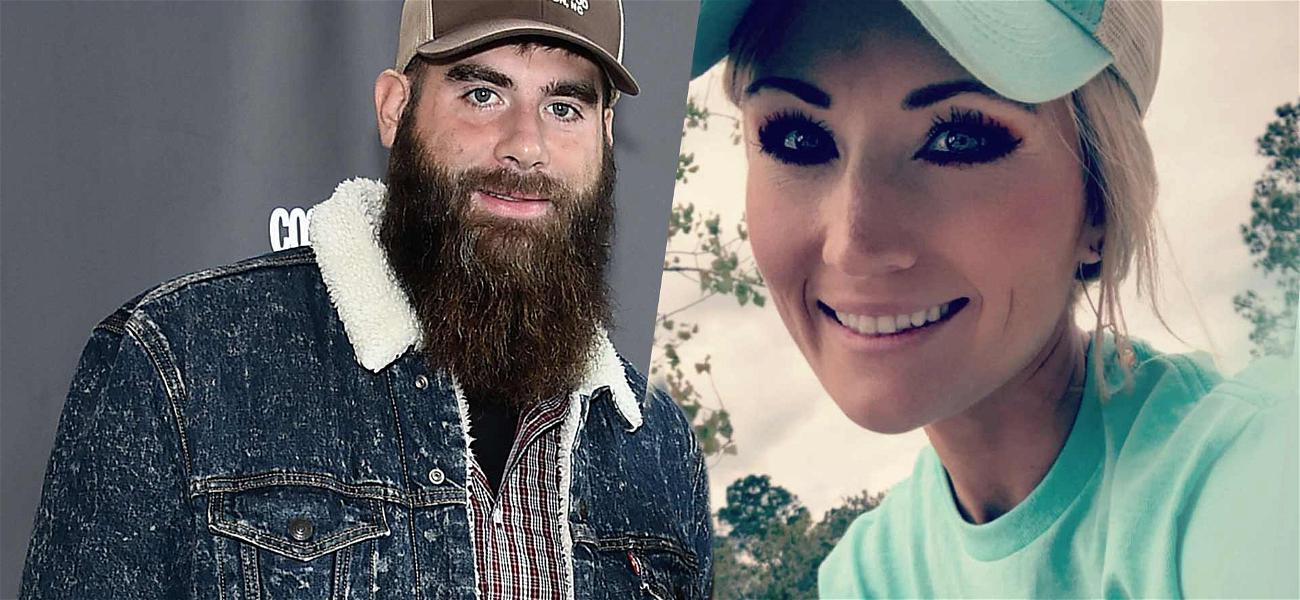 'Teen Mom' David Eason's Baby Mama Wants Other Dog Taken Away After Killing Jenelle Evans' Frenchie