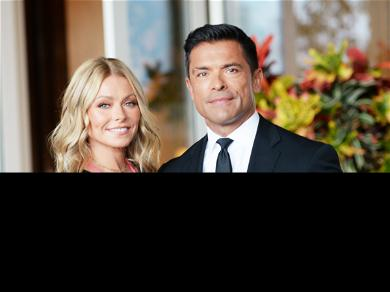 Kelly Ripa Responds To Backlash Over Her Comments On Her Son's 'Extreme Poverty'