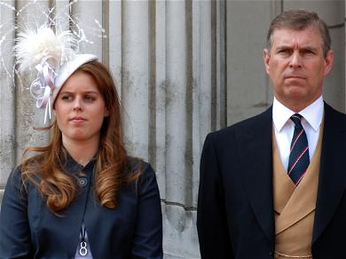 Prince Andrew Could Seriously Ruin His Daughter's Wedding