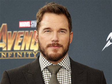 Chris Pratt Pays Tribute to Fallen Heroes With Memorial Day Post